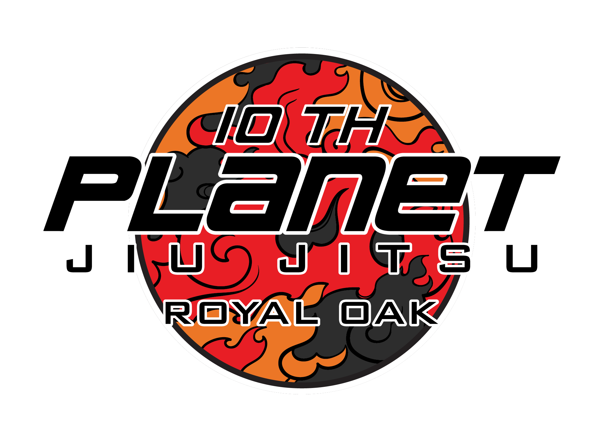 10th Planet Royal Oak